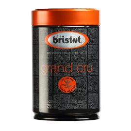 Bristot Grand Cru Brasile alta mogiana single origin koffiebonen.