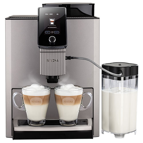 Nivona 1040 espressomachine
