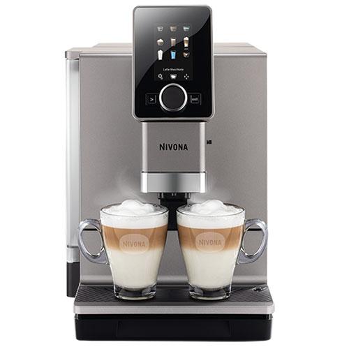Nivona 930 espressomachine