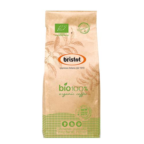 Bristot BIO 100% Biologisch 200 gram