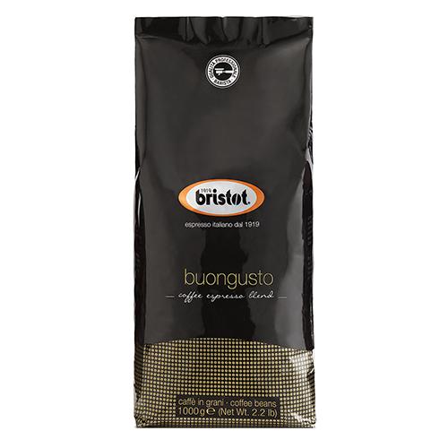 Bristot BuonGusto koffiebonen 1kg