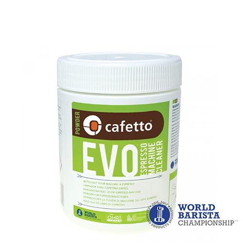 Cafetto Evo Reinigingspoeder 500 gram