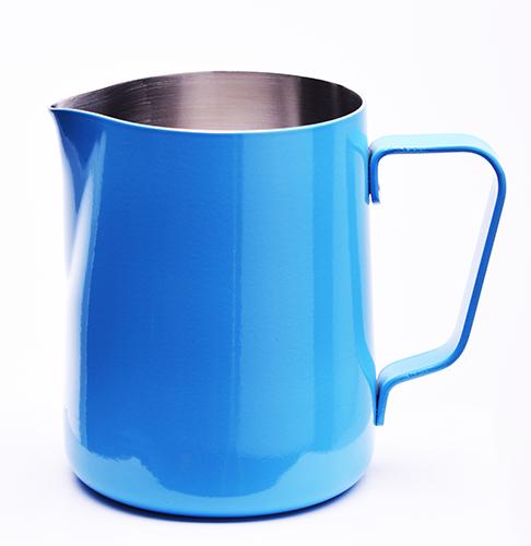 JoeFrex Melkkan Azuurblauw 350ml