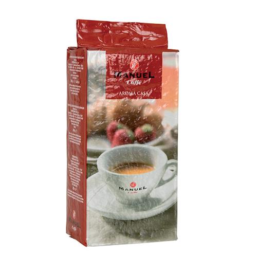 Manuel Caffe Aroma Casa 250 gram
