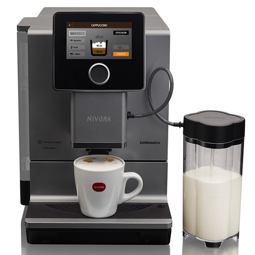 Nivona 970 espressomachine