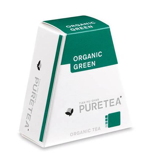 PURETEA Organic Green