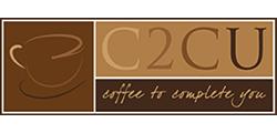 C2CU.nl Logo