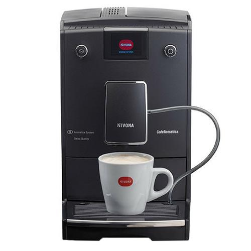 Nivona 759 espressomachine