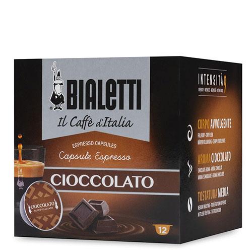 Bialetti Cioccolato koffiecups