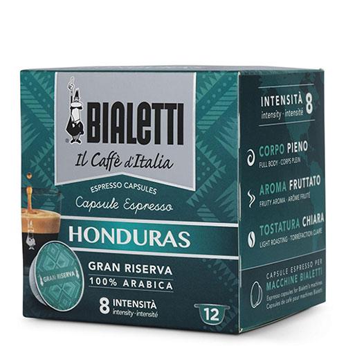 Bialetti Honduras koffie capsules