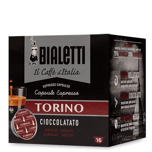 Bialetti Torino koffie capsules