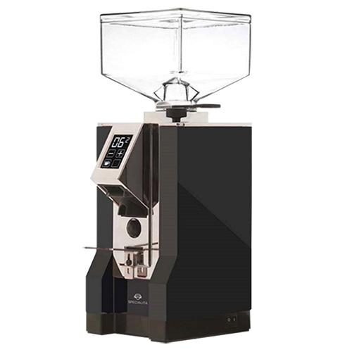 Eureka Mignon Specialita 16CR Mat Zwart koffiemolen