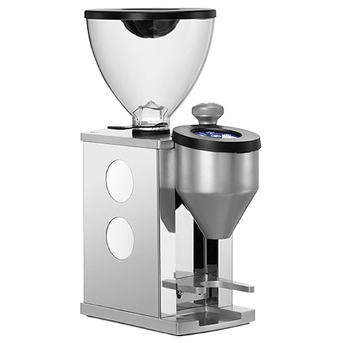 Rocket Faustino Chrome-Wit koffiemolen