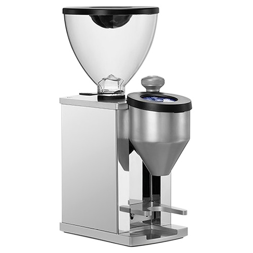 Rocket Faustino Chrome koffiemolen