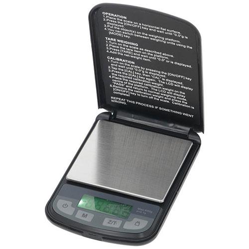 BaristaPro Digitale Koffie Weegschaal