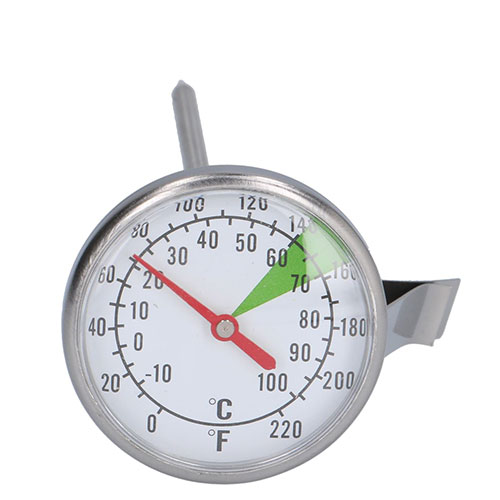BaristaPro Melk Thermometer 45mm