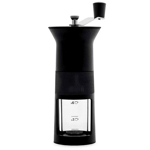 Bialetti Koffiemolen Zwart