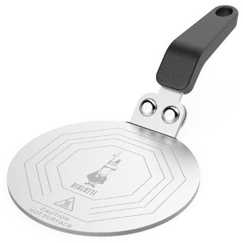 Bialetti inductieplaatje Ø13cm