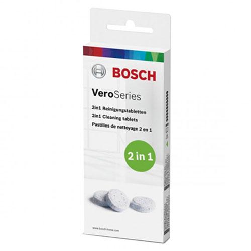 Bosch Vero Series Reinigingstabletten 10st