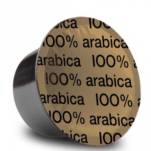 Bristot 100% Arabica Lavazza Blue capsules 50st