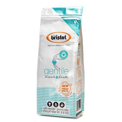 Bristot Gentile koffie 250 gram