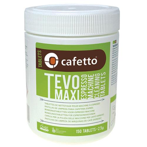 Cafetto Tevo 150 Reinigingstabletten 2,5 gram