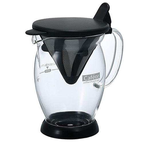 Hario Dripper Pot Cafeor CFO-2B