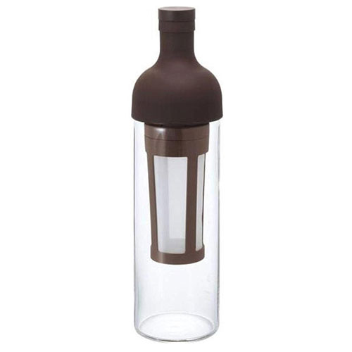 Hario Filter In Bottle Coffee Bruin 700ml
