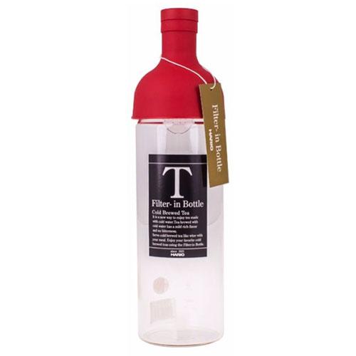 Hario Filter In Bottle Rood 700ml
