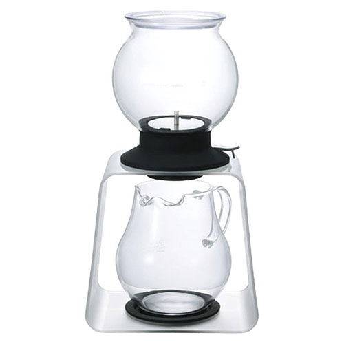 Hario Tea Dripper LARGO Stand Set