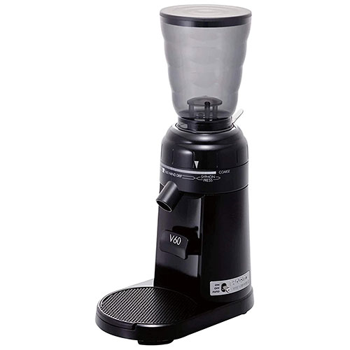 Hario V60 Electric Coffee Grinder EVCG-8B-E