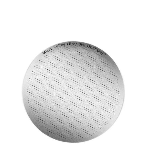 Joefrex RVS Micro Filter voor Aeropress