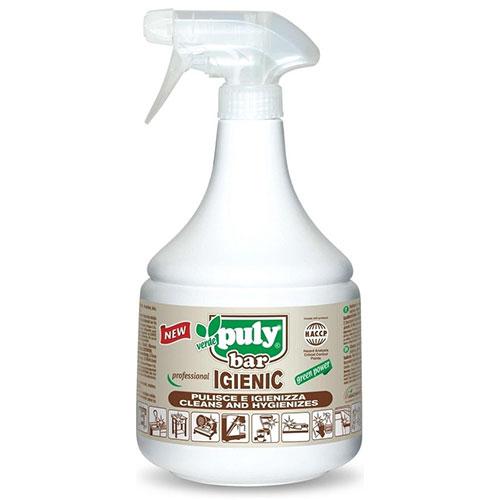 Puly Caff Igienic Biologische Reiniger Spray 1000ml