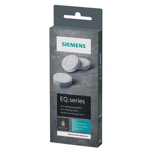 Siemens EQ Serie Reinigingstabletten 10st