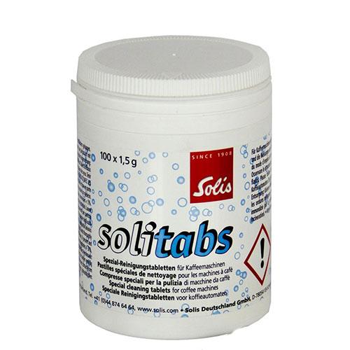 Solis Solitabs Reinigingstabletten 100st