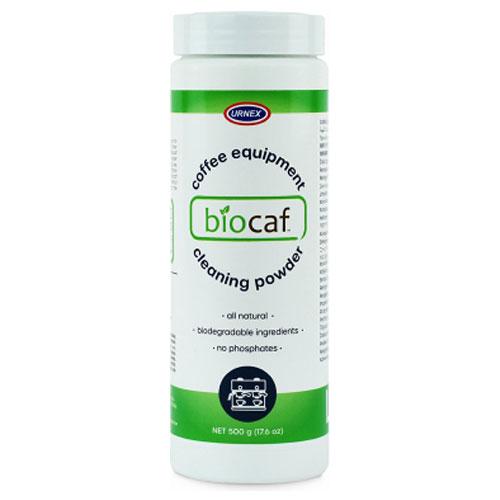 Urnex Biocaf Reinigingspoeder 500 gram