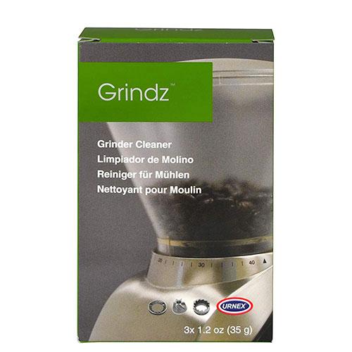 Urnex Grindz molenreiniger 3 x 35 gram