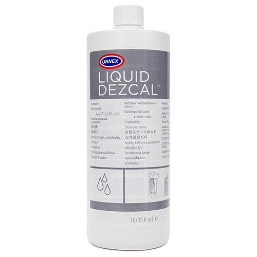 Urnex Liquid Dezcal ontkalker 1ltr