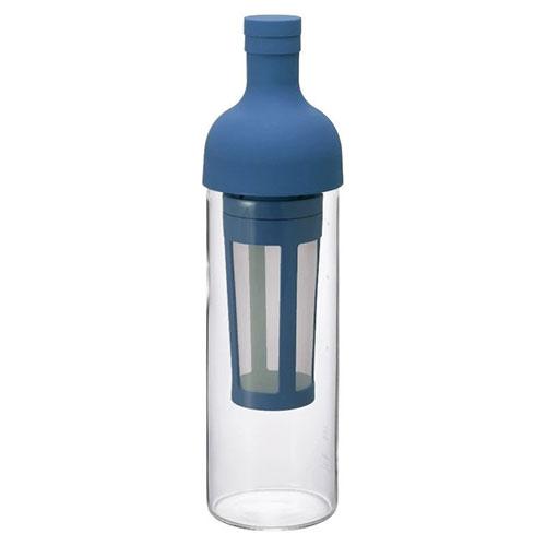 Hario Filter In Bottle Coffee Blauw 700ml