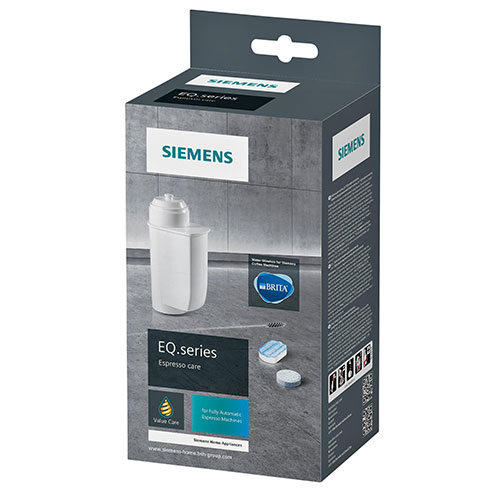 Siemens EQ Series Reinigingsonderhoudsset TZ80004A