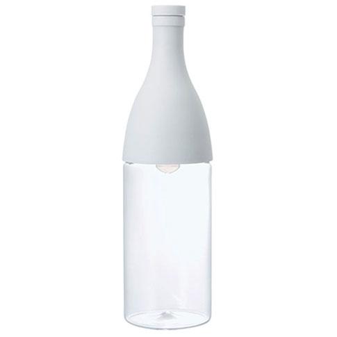 Hario Filter In Bottle Pale Gray 800ml - FIE-80-PGR
