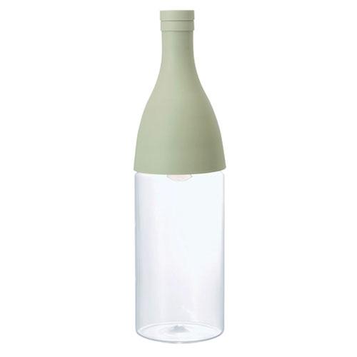 Hario Filter In Bottle Smokey Green 800ml - FIE-80-SG