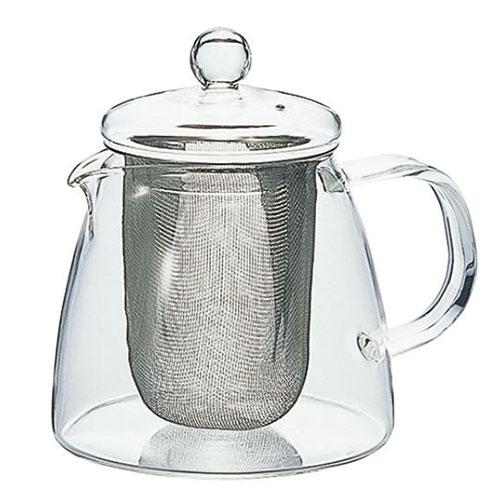 Hario Leaf Tea Pot pure Theepot met zeef 360ml
